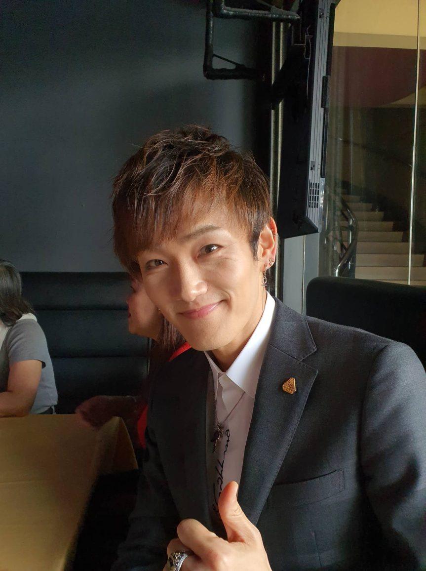 Jang Hogyo (4)
