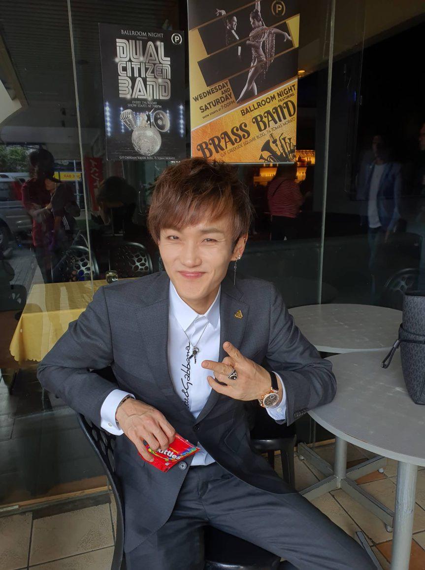 Jang Hogyo (5)