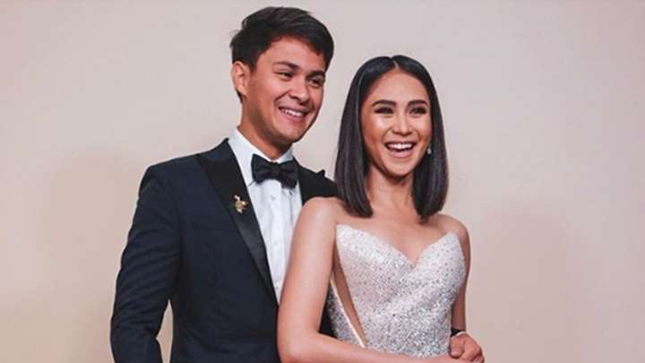 Happily ever after for Sarah Geronimo and Matteo Guidicelli!
