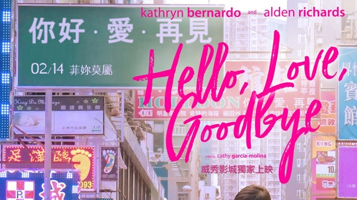 "TFC brings ""Hello, Love, Goodbye"" in Taiwan this February"