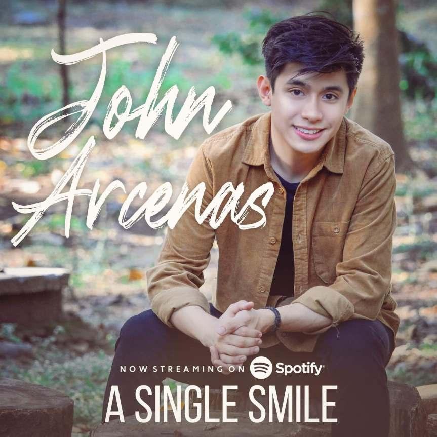 John Arcenas spotify (2)