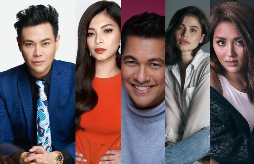RS Francisco, isa sa mga celebrities na may pinakamaramingna-donate