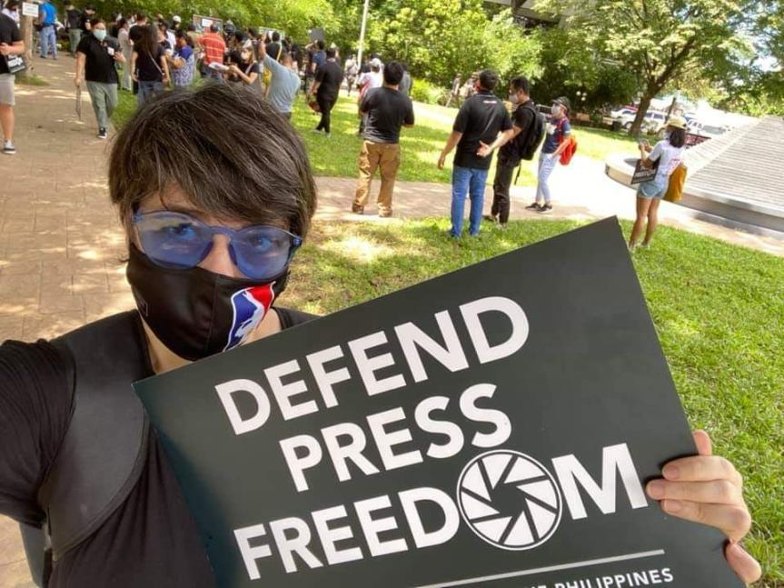 Free the Press and the Kapamilya