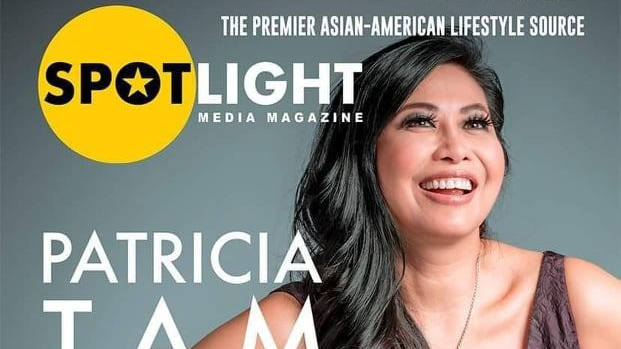A Magazine? Like No Other! Spotlight On!