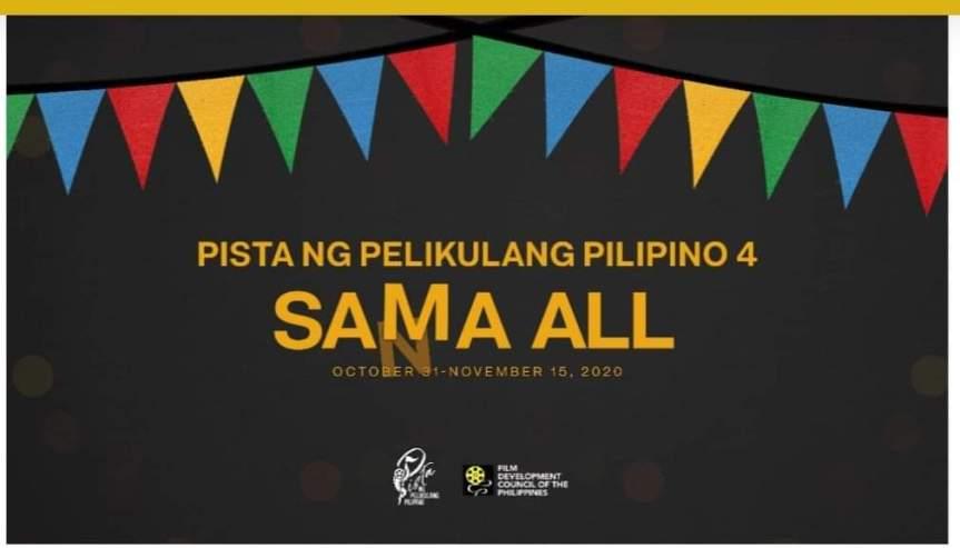"""145 na Pelikula ang Mapapanood sa """"Pista ng Pelikulang Pilipino4"""""""