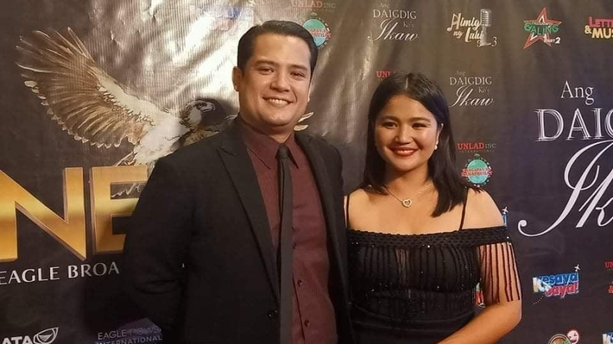"NET25 launches its first romantic-drama series, ""Ang Daigdig Ko'y Ikaw"""