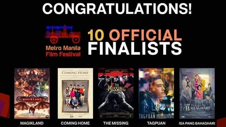 MMFF Goes Online! To Be Viewed by Kababayans All Over the World!