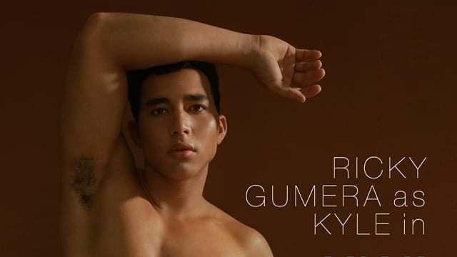 """Ricky Gumera bilang si Kyle sa """"Anak ng MachoDancer"""""""
