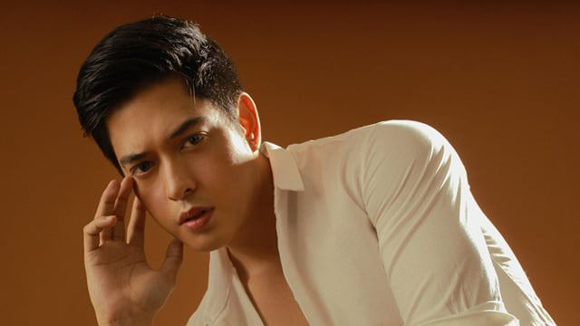 "Charles Nathan on his new movie, ""Anak ng MachoDancer"""