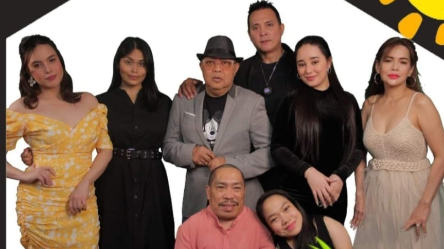 "FED UP? REV UP WITH ""PAMILYA LABULABO!"""