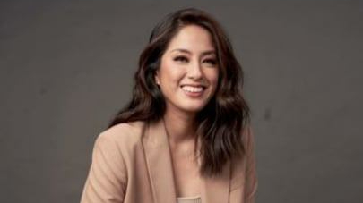 Gretchen Ho Brings Talent, Heart and Spunk as Cignal TV and TV5's Newest Host