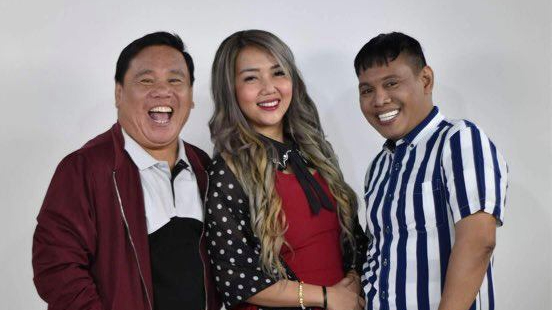 SIKAT NOON, SIKAT NGAYON: Entertainment and Chikahan with China Roces, Lito De Guzman, and ThroyCatan