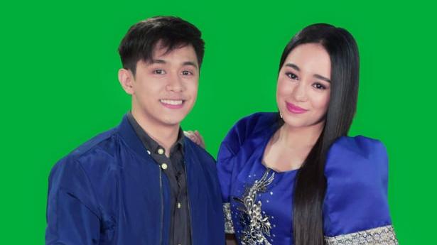 BRAND NEW SHOW OF EUROTV 'TEENAGE TALK' Hosted John Arcenas and IreneSolevilla