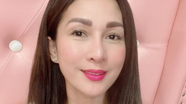 ACTRESS & SINGER SOFIA LEE, VYING FOR MRS UNIVERSE PHILIPPINES2021