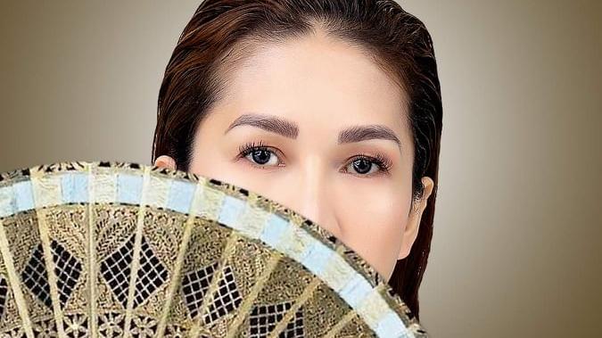 KANDIDATA NG MRS. UNIVERSE PHILIPPINES 2021 SOFIA LEE,  IPINAGLALABAN ANG MGA KABABAIHAN, KABATAAN AT  NAGBIBIGAY NG ISANG LITRONGLIWANAG