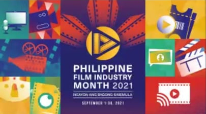 FDCP to Celebrate First Philippine Film Industry Month thisSeptember