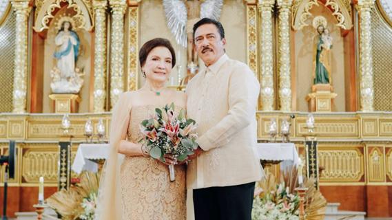 Sen. Tito Sen:  I'm ready; Helen is mylife